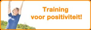 training voor positiviteit