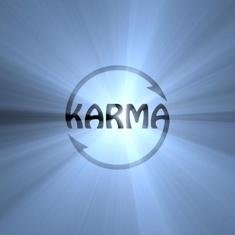 7 Sleutels Voor Een Goede Karma