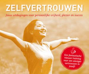 Online training zelfvertrouwen