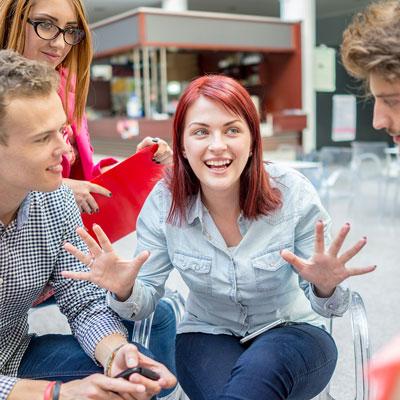 Mooie Teksten Over Vriendschap Met 7 Uitspraken Voor