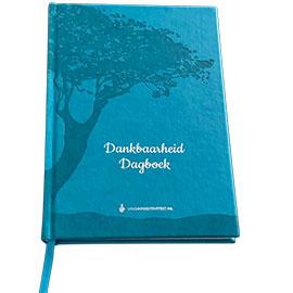 Dankbaarheid-dagboek
