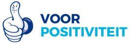 Logo Voor Positiviteit