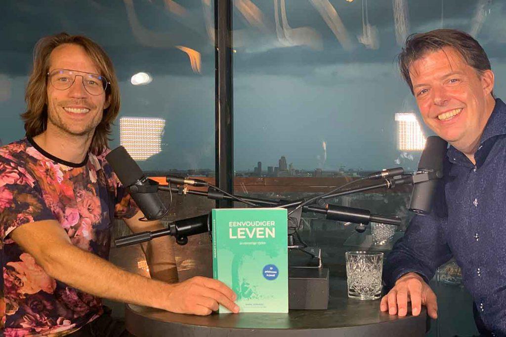 Eenvoudiger leven - podcast met Giel Beelen