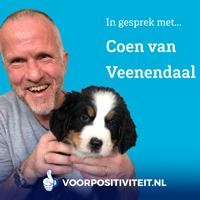 Voor Positiviteit Podcast met Coen van Veenendaal